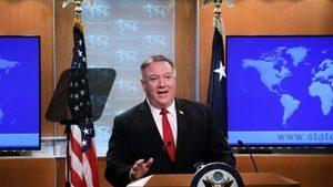 美國核彈級制裁啟動  袁弓夷:滅共方案比戰爭都厲害