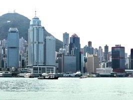 美國制裁來臨 香港政經高層或現跳船潮