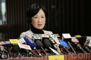 葉劉劃線論引恐慌 持BNO醫生為下一代移民