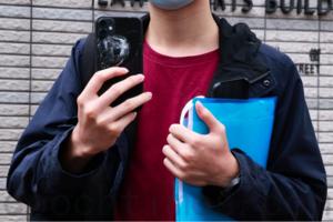 理大記者手機遭警射毀小額索償788元 律政司欲小事化大申請轉介高院審理