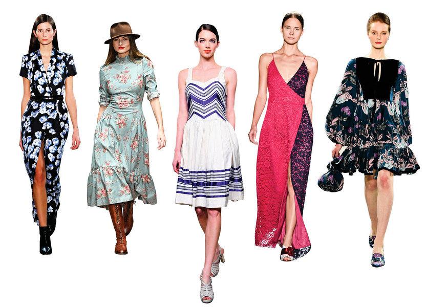 連衣裙 真正屬於女人的裙子