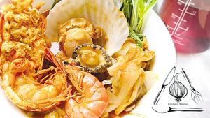 【美食「達」人】  留在香港「嘆」世界——韓國站