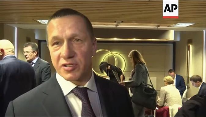俄羅斯副總理確診 急推首款疫苗遭質疑
