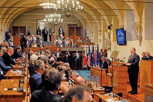 蓬佩奧捷克演講 聚合自由世界對抗中共霸權