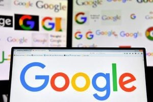 《華郵》:Google終止直接回應港府索取數據要求