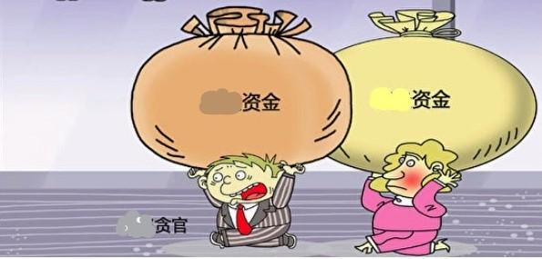陝西貧困縣砸7.1億建中學 網民:官員撈足了