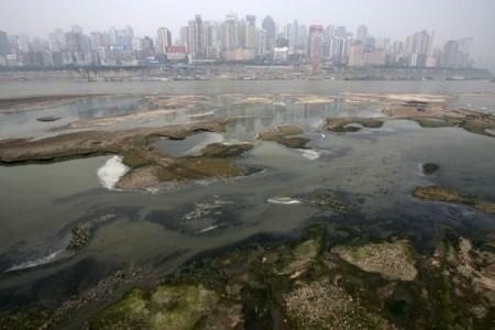 大陸珠三角地下水含砒霜 超世衞標準15倍