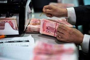 中共大推數字貨幣 專家憂民眾財富被收刮殆盡