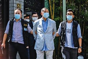 美國強硬中共服軟 香港局勢將怎麼走?