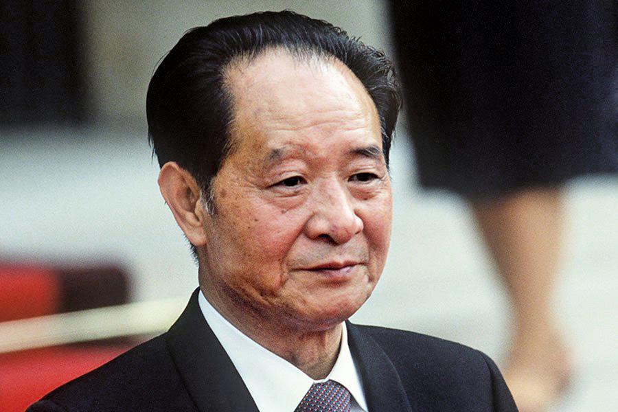 鄧小平帝國的邊疆政策(中)