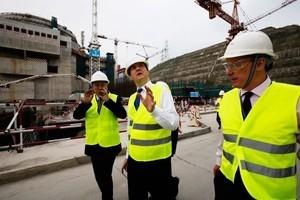 江蘇民眾抗議建核廢料工廠 中共核野心懸了