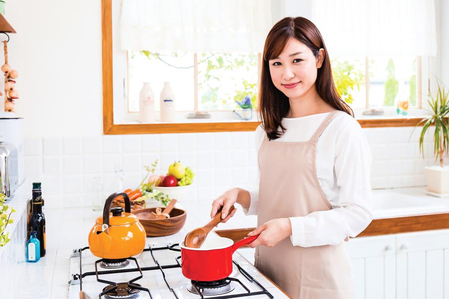 營養不流失 低溫烹調吃出自癒力(上)