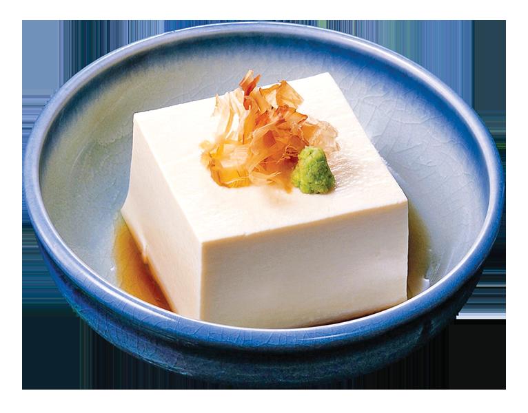 美味的涼拌豆腐,製作方式非常簡單。