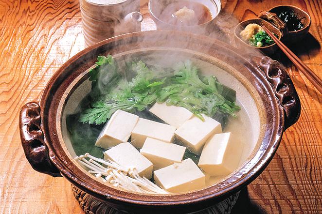 冬天時可以多做火鍋料理。