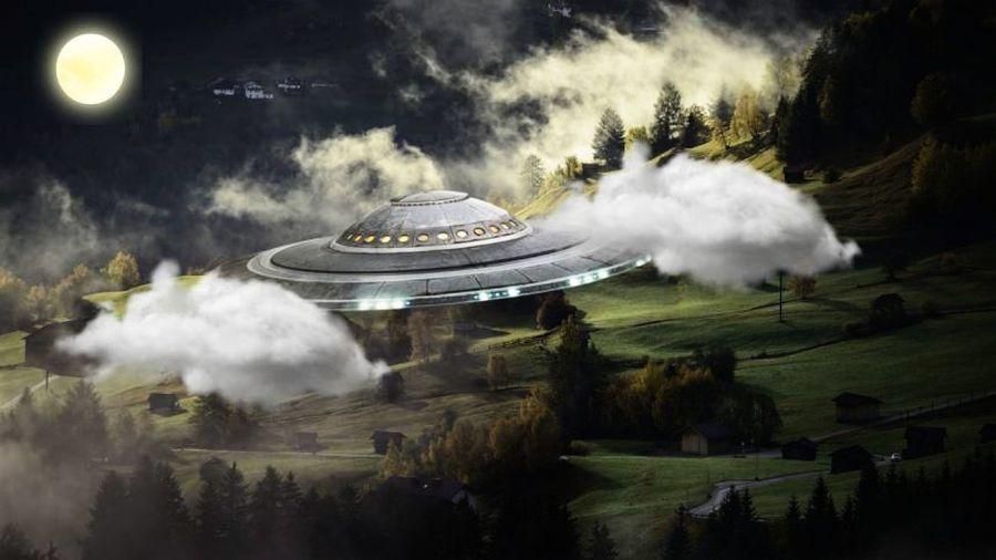 美國成立UFO專案小組 鎖定中共空中間諜