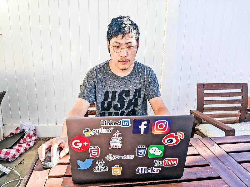 中共如何打造網絡「真理部」(上)
