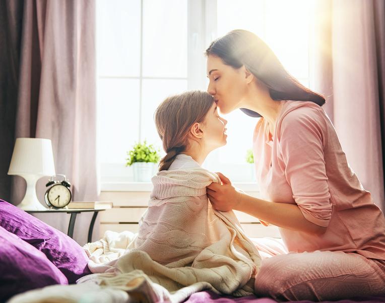 如何培養溫順孩子的果敢