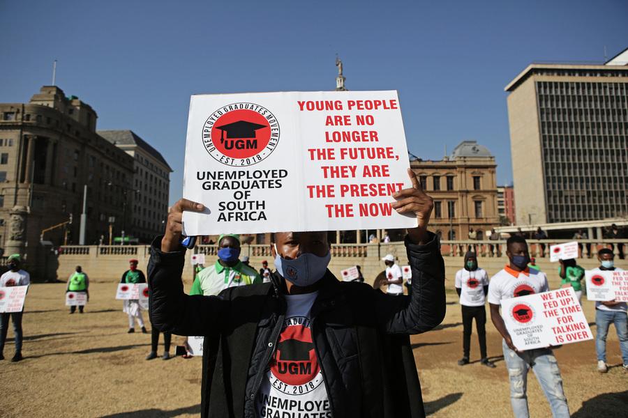 揭秘:中共拿南非做試驗 成功顛覆一個民主國家