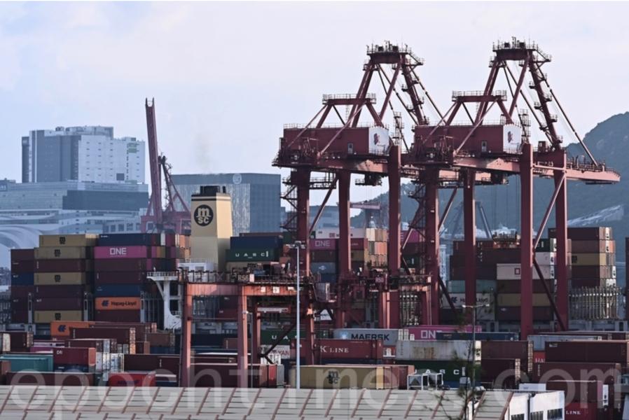 本港新增36宗武肺 宏記多一人確診 葵涌貨櫃碼頭疑一保安染疫