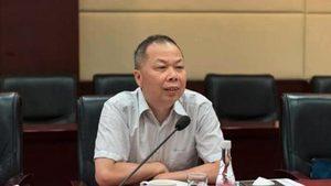 中共國資委巡視中鐵建 董事長墜樓身亡
