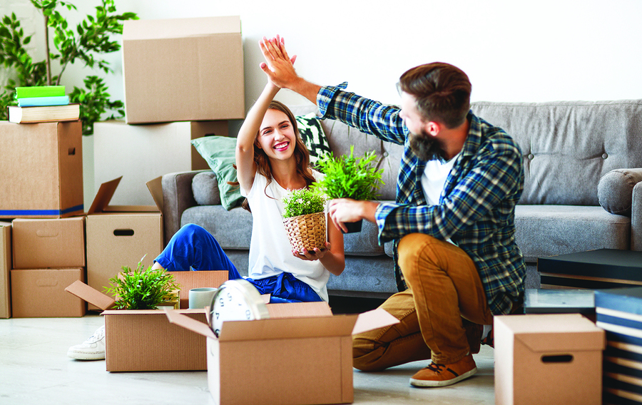 大房換小房 七個方法助你輕鬆轉換