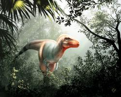 或為霸王龍「近親」英格蘭發現新恐龍物種