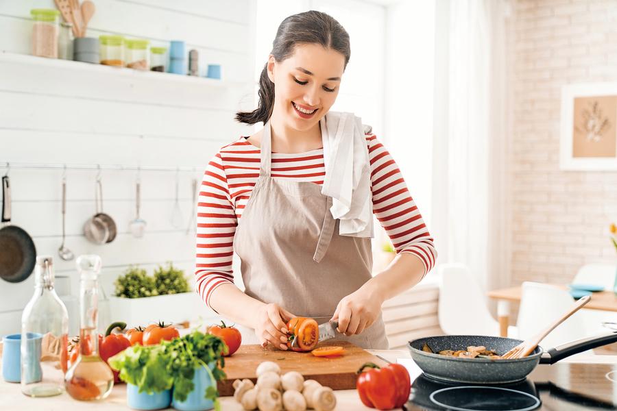 營養不流失 低溫烹調吃出自癒力(下)