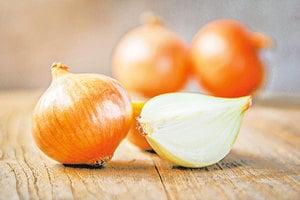 營養又百搭 6種洋蔥豐富你的料理