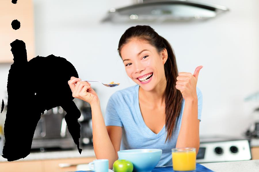 吃對早餐活力滿分   早餐外食掌握三個原則