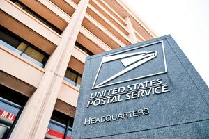 美郵政局大選前暫停郵寄業務變革