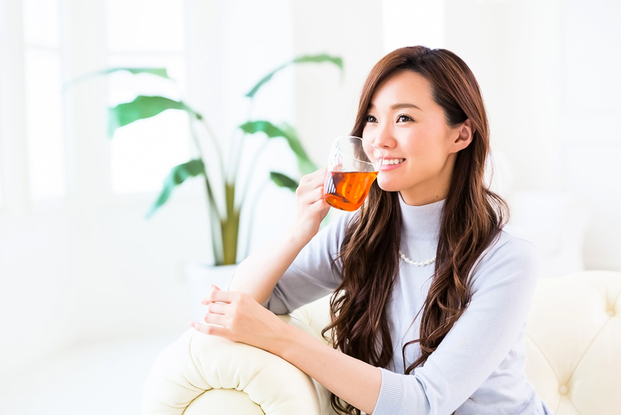 6大茶類 你適合喝哪一種?喝茶要先從了解體質開始