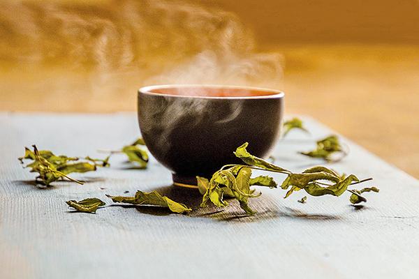 品茶‧文人與茶趣(pixabay)