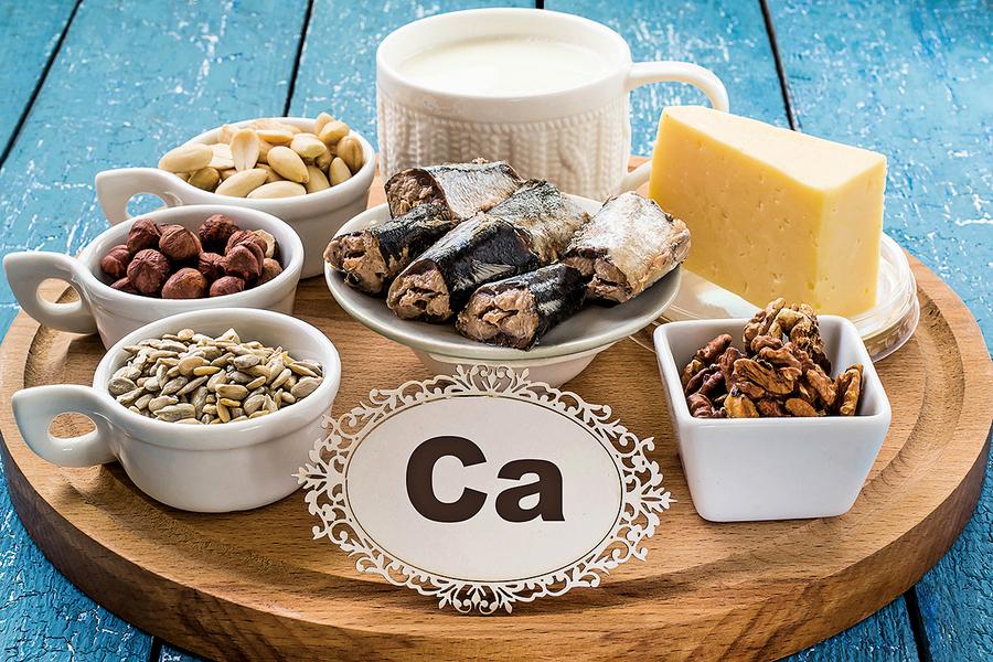 鈣吃太多會造成結石? 營養師提出預防結石的飲食生活重點