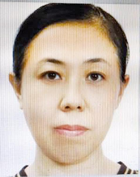 北京周晶遭警察破門入室綁架