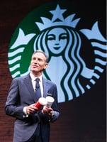 從平民到CEO:星巴克總裁的故事