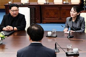 金正恩罕見向下屬分權 金與正已是北韓二號人物