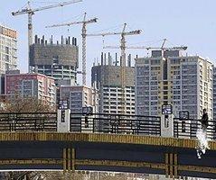房地產觸「危險高點」與持續通縮 中國經濟處風險中