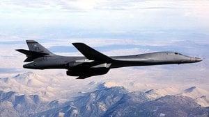 金正恩傳昏迷不醒 美國六架轟炸機驚現朝鮮半島