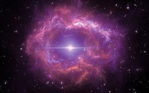 黑矮星爆炸:是恆星生命盡頭