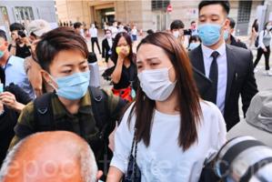 15歲香港少女陳彥霖死因研訊召開 預計研訊期11日傳召30多位證人
