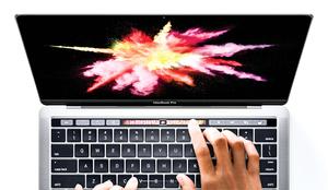 基於ARM的Mac產品年底上市 或有新的Touch Bar和Face ID