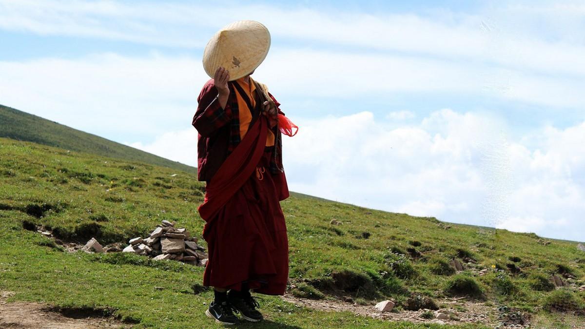 兩位得道的蒙族喇嘛對現世預言句句真實不虛。(Pixabay)