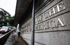 美駐港澳總領事館職員遇襲頭部受傷 涉案男子於屯門被捕