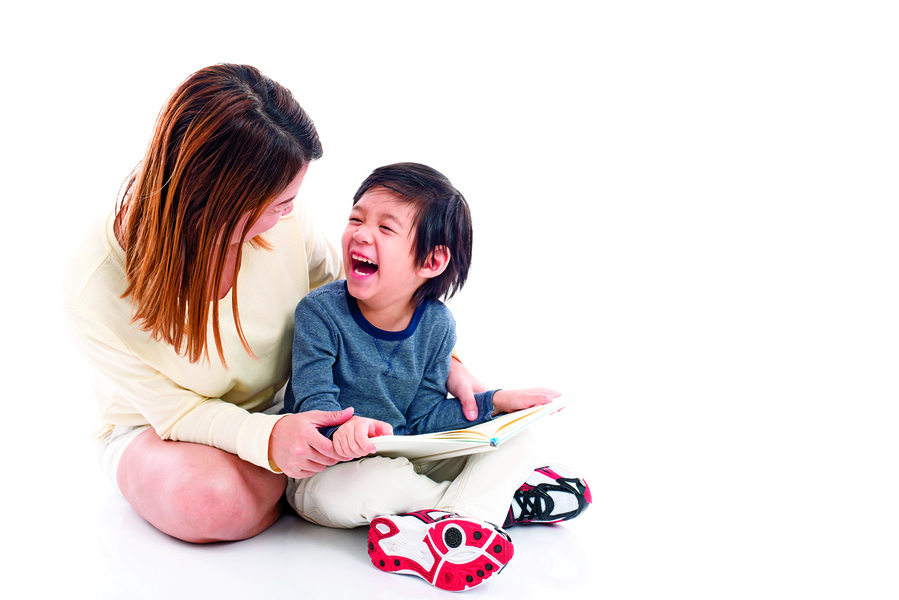 手足之爭: 好孩子與壞孩子