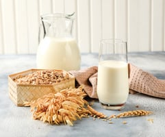 健康新選擇!燕麥奶可製成多種料理