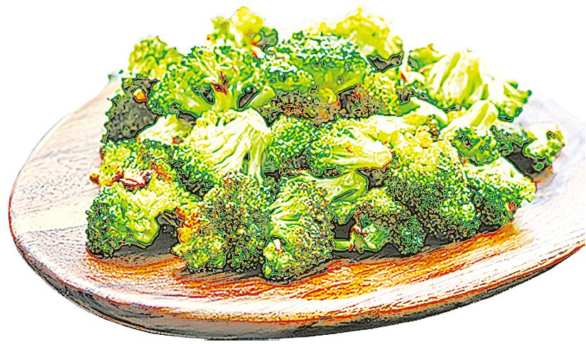 百搭蔬菜料理吃得營養又美味!(下)