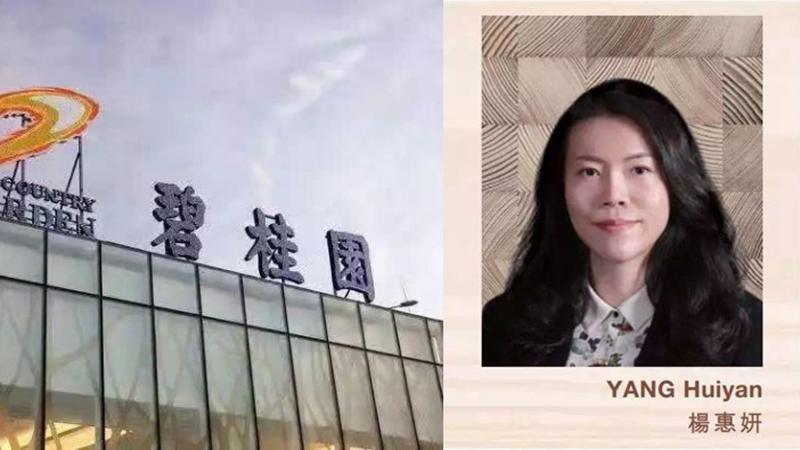 賽普勒斯文件曝光了約500名移民該國的中國富豪名單,包括號稱亞洲首富的中國碧桂園投資女董楊惠妍。(合成圖片)
