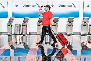 聯邦就業補助即將到期 美航宣佈10月裁員1.9萬人