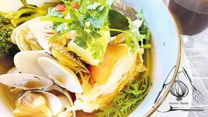 【美食「達」人】留在香港「嘆」世界——越南站