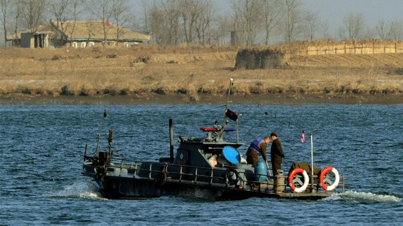 北韓巡邏艇向大陸漁船開火 三人亡 中共官媒全噤聲